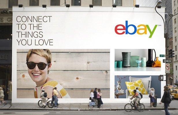 Ebay: non solo restyling ma tante altre novità