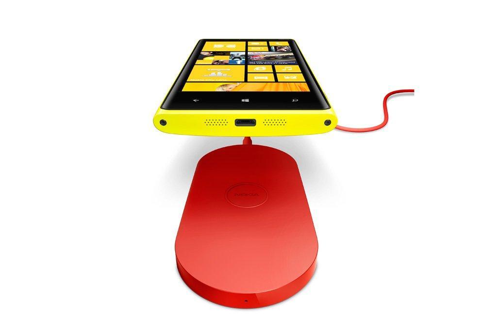 Nokia lancia la sfida: ricarica wireless per i prossimi smartphone!