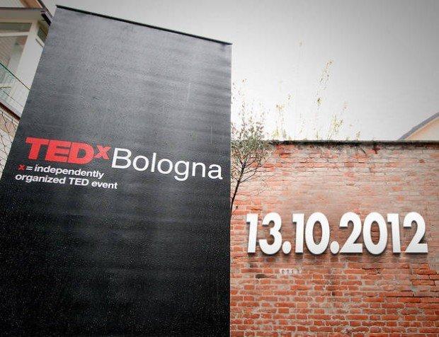 TEDx Bologna: Passione e creatività si incontrano il 13 ottobre! [EVENTO]