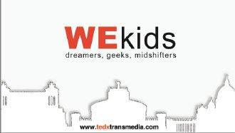 TEDxTransmedia a Roma – dreamers, geeks e mindshifters ci raccontano il transmedia storytelling [VIDEO]