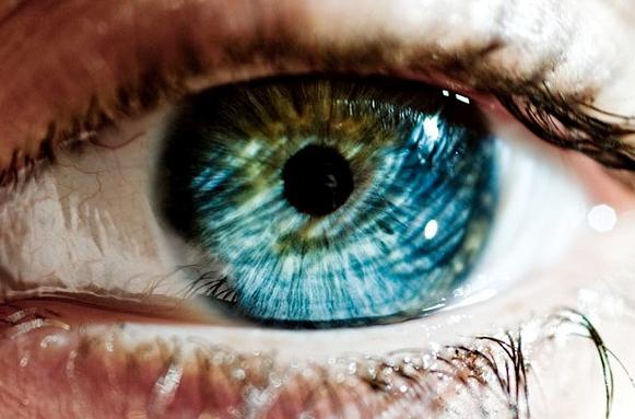 La Password del futuro? Il movimento degli occhi!