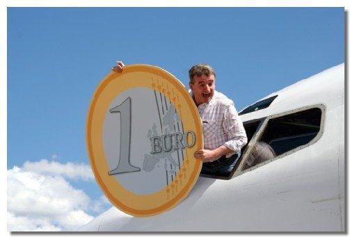 Come le compagnie aeree low cost riescono a garantire prezzi competitivi [INFOGRAFICA]