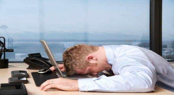 10 problemi di salute comuni ai freelance
