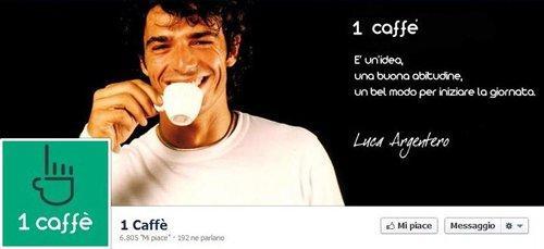 1 Caffè Onlus, il web a servizio del no profit