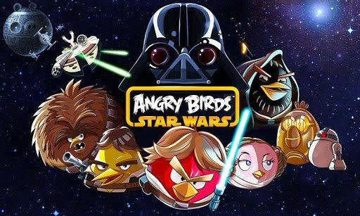 Angry Birds Star Wars, ecco la nuova creatura di Rovio [BREAKING NEWS]