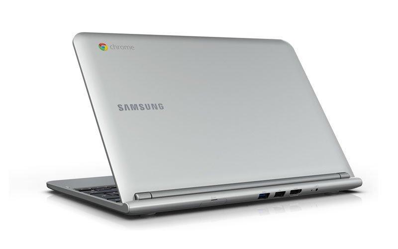 Google lancia i nuovi Chromebook