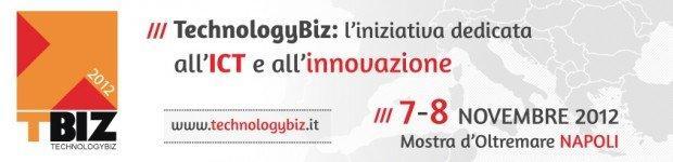 Conto alla rovescia per TechnologyBiz 2012!