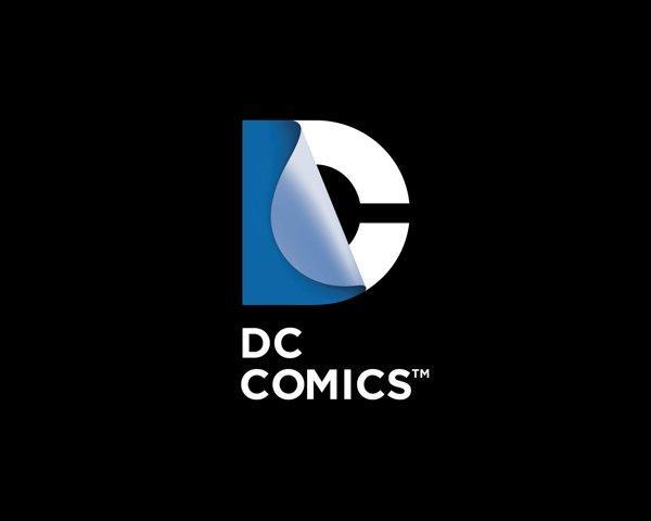DC Comics svela il restyling del suo logo