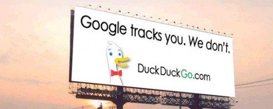 DuckDuckGo, il motore di ricerca che rispetta la privacy (ma non solo)