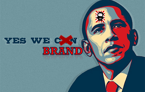 "Obama VS Romney: due brand ""made in USA"" a confronto"
