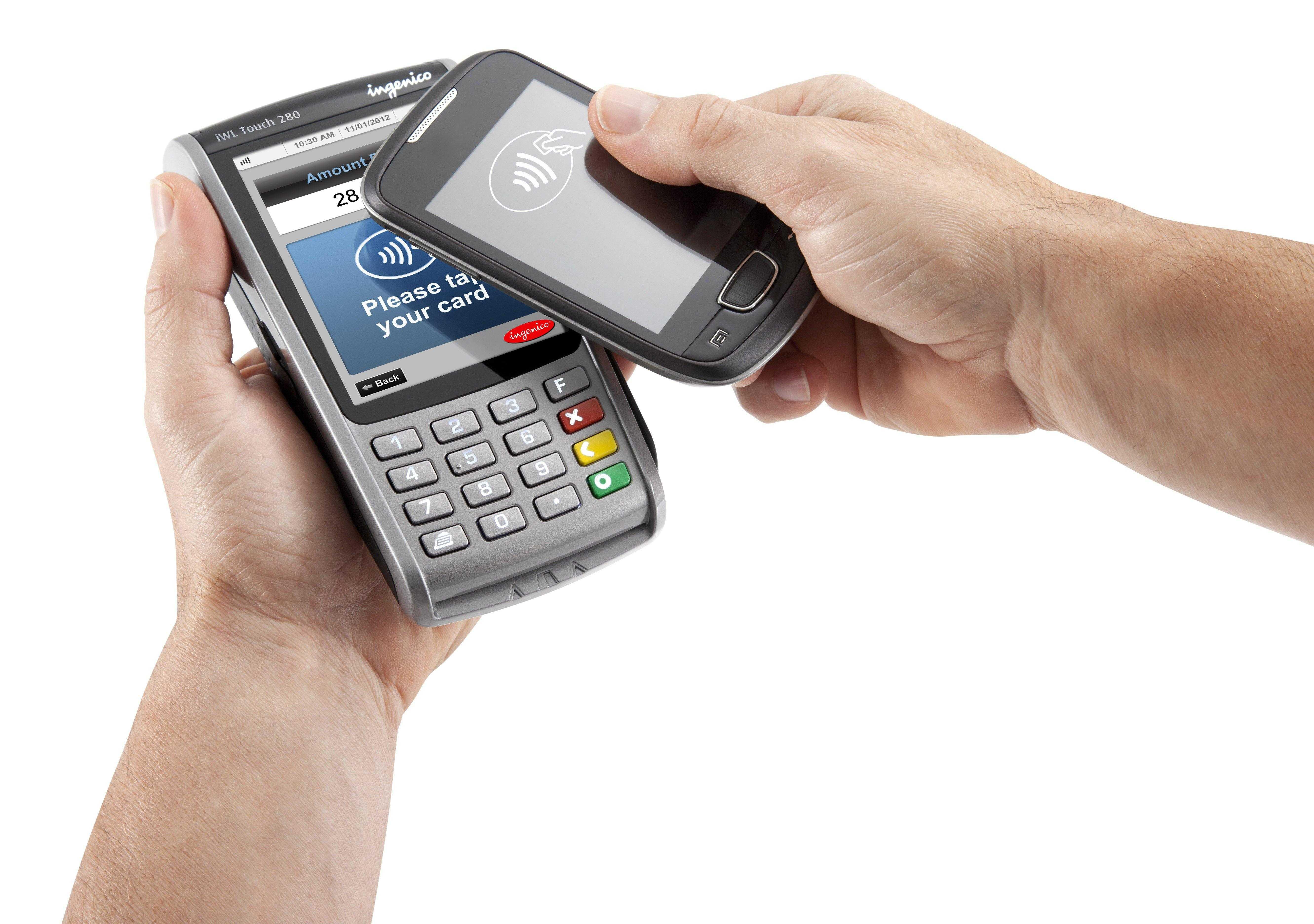 Pagamenti mobile: l'Italia scommette sull'NFC