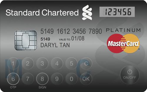 Singapore: Mastercard presenta la nuova carta di credito interattiva
