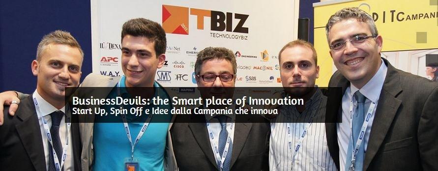 TechnologyBIZ 2012: gli appuntamenti da non perdere!