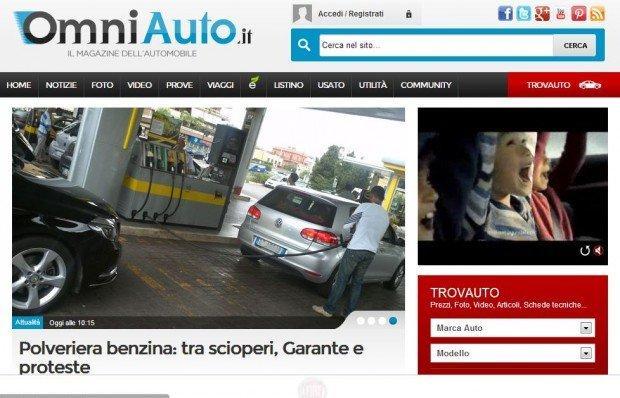 Internet Motors 2: quando il web guida l'automotive