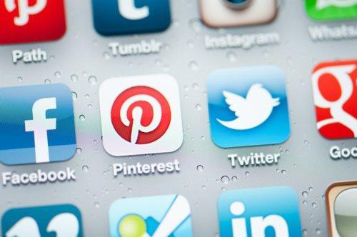 Gli identikit dell'utente medio di Facebook, Twitter, Google Plus e Pinterest