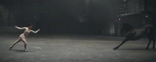 """""""Instinct of Color"""", un'inedita danza promuove gli smalti OPI [VIRAL VIDEO]"""