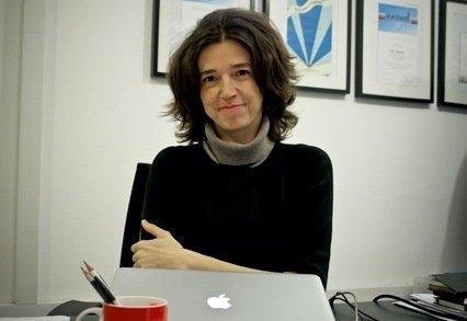 Cristal Festival 2012: l'intervista alla giurata Sofia Ambrosini