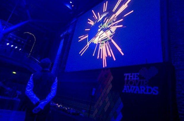 Il Winners Party dei Lovie Awards a Londra [GALLERY]