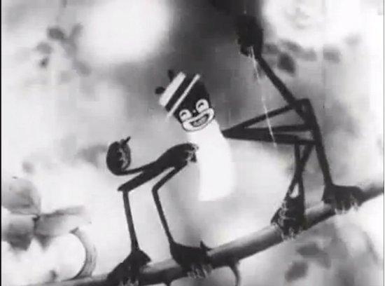 Prima dell'Anime: l'animazione giapponese degli anni trenta