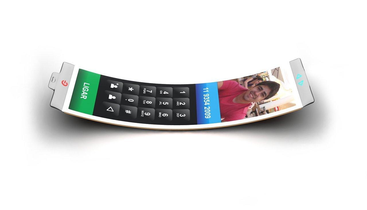 Schermi flessibili, Samsung pronta per il 2013