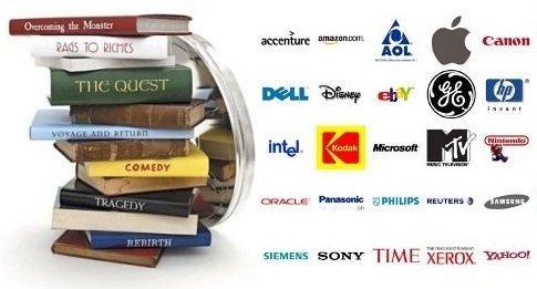 Raccontare il brand attraverso 7 modelli narrativi