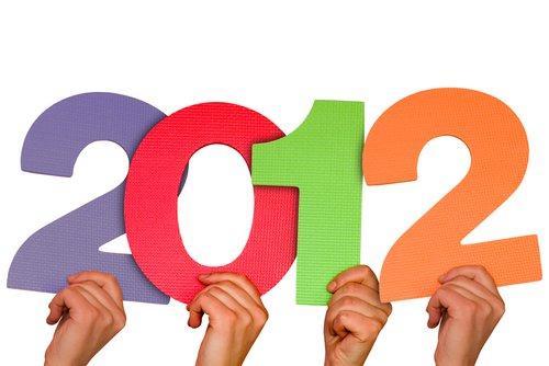 Una Top Ten dei marketing moments 2012