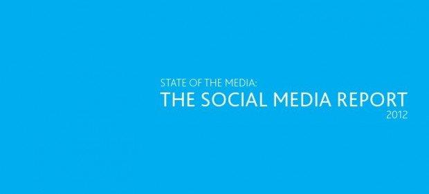 Tutti gli highlights del Nielsen Social Media Report 2012
