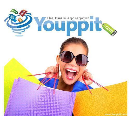 Youppit: l'aggregatore di offerte online [INTERVISTA]