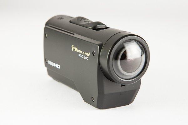 Actioncam Midland XTC300: alta definizione per sportivi e appassionati!