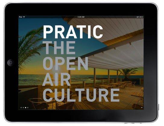 App Made in Italy: iPratic, vincitrice del Premio Web Italia 2012