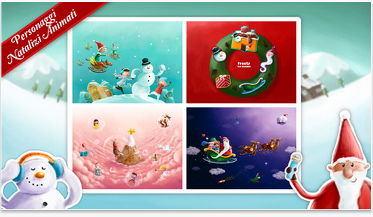 Jolly Jingle: l'app per bambini da regalare a Natale