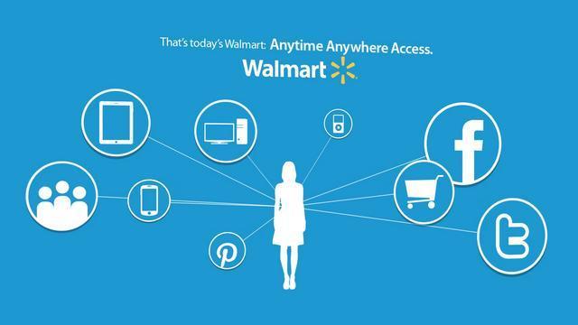 Walmart: da gigante dello scaffale ad innovatore dell'e-commerce [CASE STUDY]