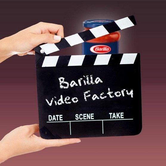 Barilla Video Factory: il primo crowdsourcing per i sughi [INTERVISTA]