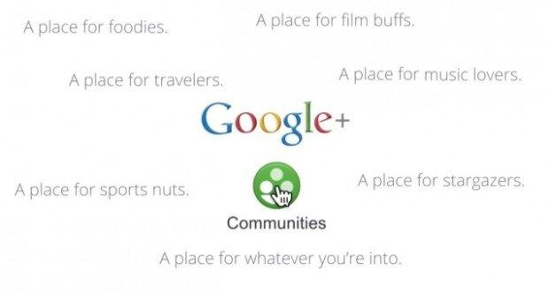 Community e Snapseed: Google Plus prosegue la sua battaglia contro Facebook