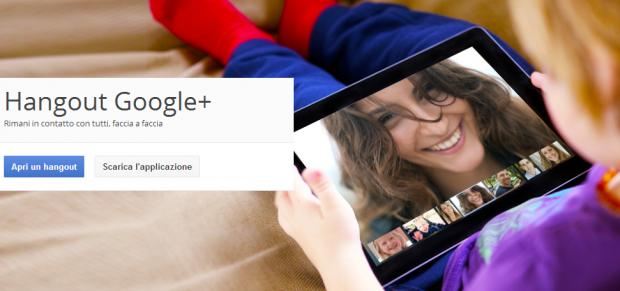 4 utili consigli su come utilizzare gli hangout di Google Plus per promuovere il vostro brand