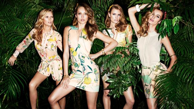 H&M lancia un programma per la raccolta di abiti usati