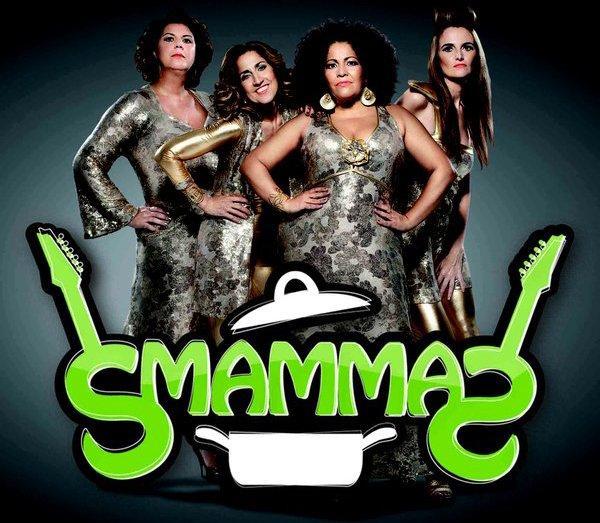 Smammas, il progetto social di WeBank più rock del momento!