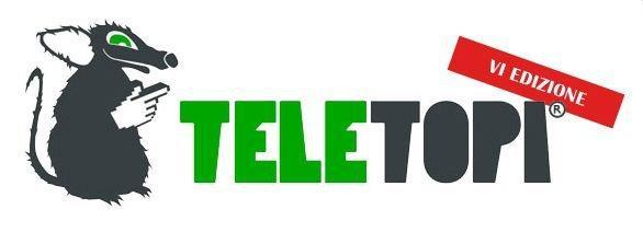 Teletopi 2012: domani gli oscar delle web tv italiane! [EVENTO]