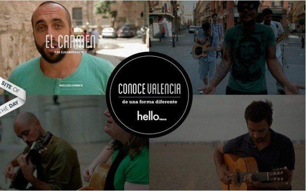 Turismo 2.0: Valencia diventa web e social