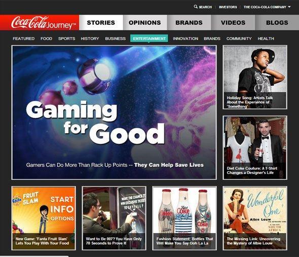 7 campagne di content marketing da non perdere