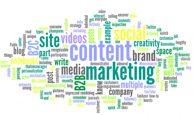 8 trend di Content Marketing per il B2B