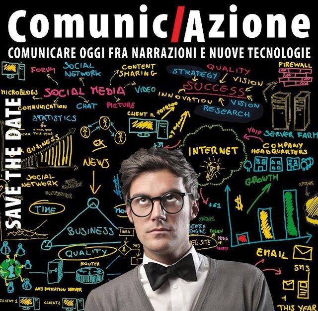 """Il prossimo appuntamento con CNANeXT è a Reggio Emilia con """"Comunic/Azione"""" [EVENTO]"""