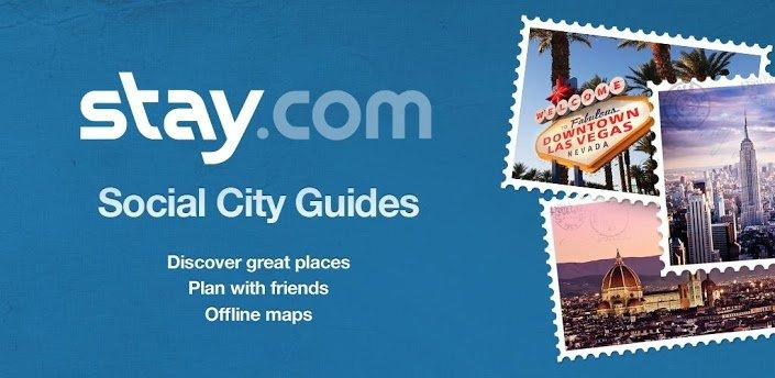 App of the Week: City Guides Offline Maps, guide di viaggio social!