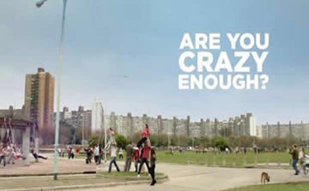 Coca Cola ci invita a fare buone pazzie [VIRAL VIDEO]