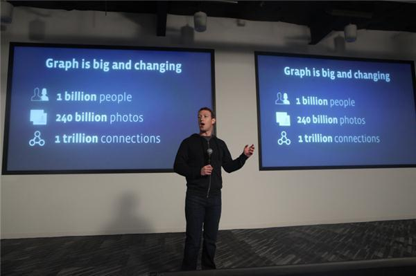 Facebook Phone? No, Zuckerberg lancia Graph Search [BREAKING NEWS]