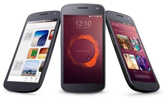 Ubuntu Phone è pronto ad invadere il mercato mobile