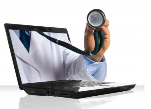 Social media e salute: un tweet al giorno, toglie il medico di torno! [INFOGRAFICA]