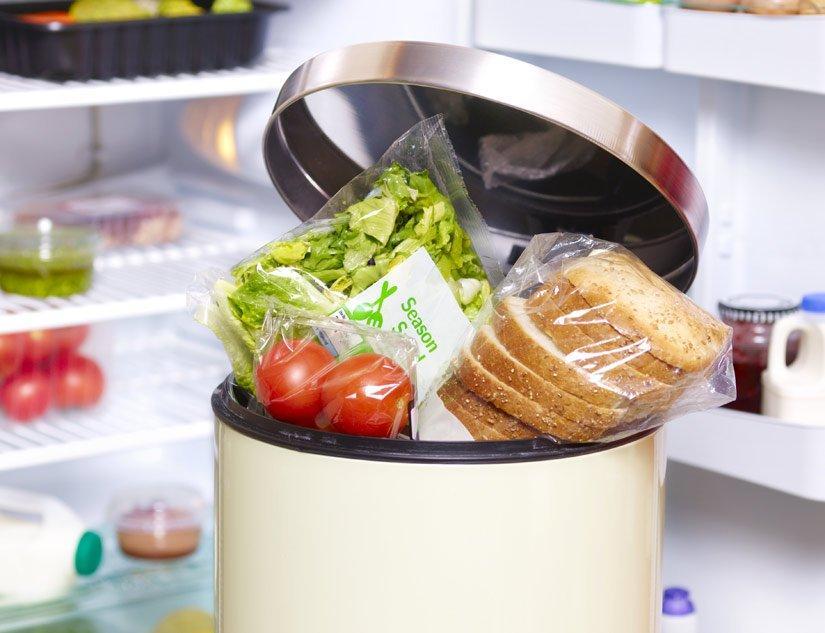 Lo spreco di cibo gonfia il mondo del business