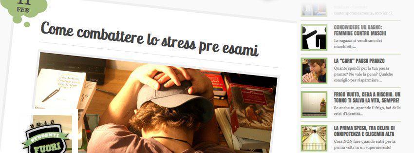 StudentiFuori.it: il ritrovo digitale per gli studenti fuori sede! [INTERVISTA]