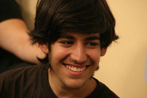 Aaron Swartz si toglie la vita: il Web in lutto